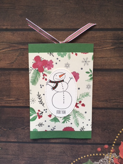 Christmas In July Gift Exchange Ideas.Christmas In July 2018 Day 2 The Country Touch
